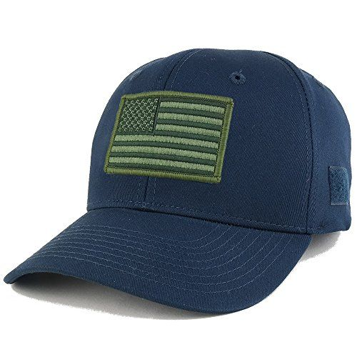 New USA Flag OLIVE 2 Embroidered Tactical Patch Adjustable Structured Operator  Cap. Men Hats   24.99 topbrandsclothing 3eed21d02462