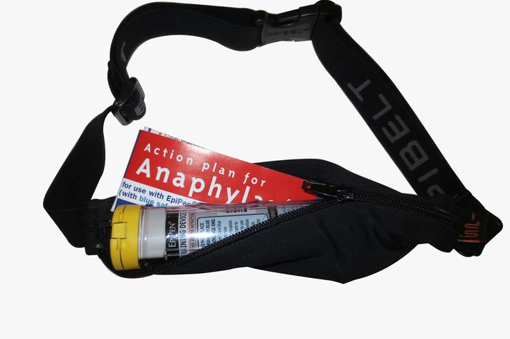 The SPIBELT. - Allergy & Anaphylaxis Australia