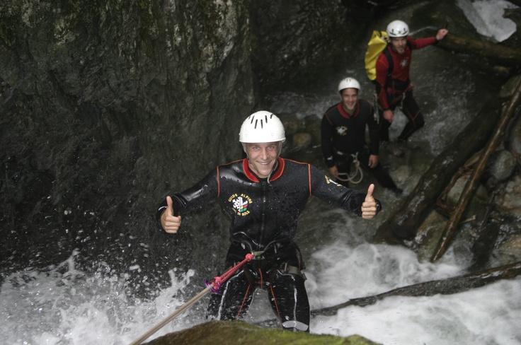 Outdoor Adventure Sports - Val di Sole - Trentino - Dolomiti - www.raftingcenter.it