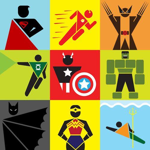 http://designlov.com/super-herois-em-pictogramas.html