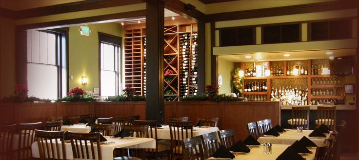 Rodizio Grill. The Brazilian Steakhouse.  A great variety of meats!