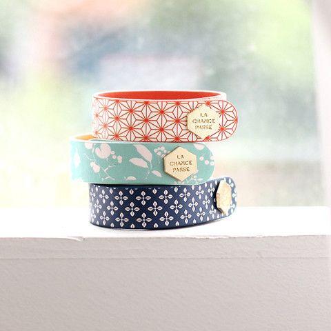 Pattern Bracelet