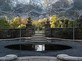 Swarovski Elements - Cao | Perrot Studio gardens