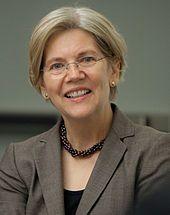 Elizabeth Warren - Wikipedia, the free encyclopedia