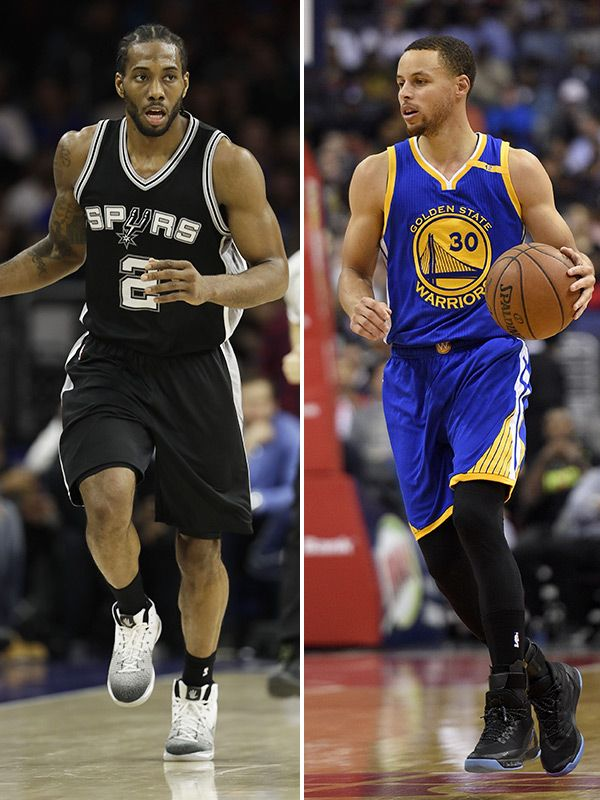 San Antonio Spurs Vs. Golden State Warriors Live Stream: Watch The NBA Game Online
