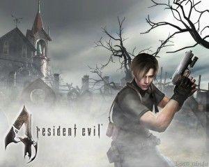 resident evil pc game
