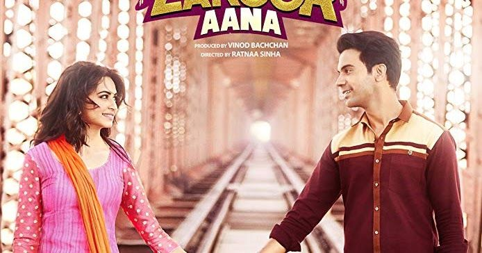 Shaadi Mein Zaroor Aana 720p (transl. Do attend the