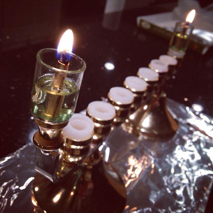 Happy first night of Chanukah! #happyholidays #chanukah #hanukkah #holidays #latkes #menorah #dreidel #candles #shamash #oil   #expressdocs #urgentcare #delray #delraybeach #southflorida #soflo #sofla #medicalcare #medicalcenter