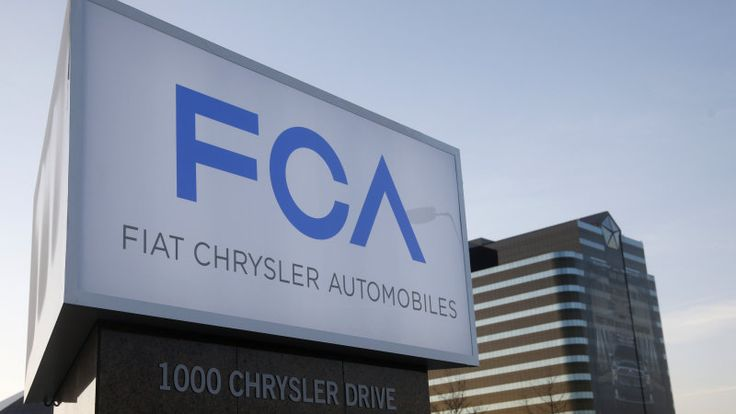 Former FCA exec and others charged in theft of millions from UAW-FCA training center