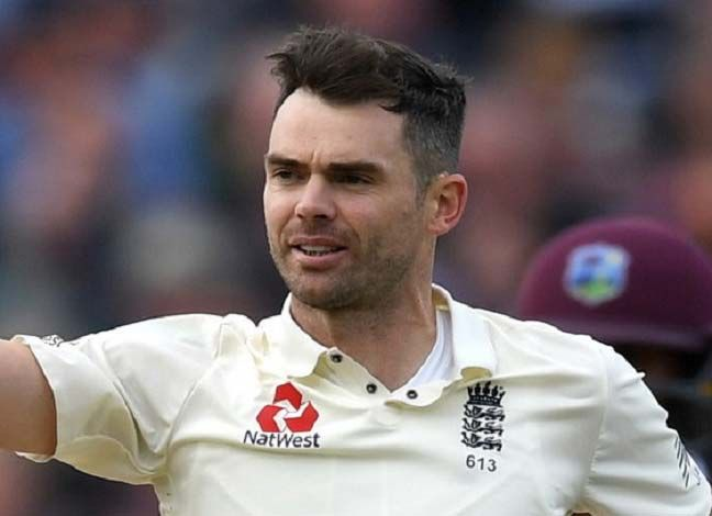 James Anderson Net Worth Know Everything About Jamesanderson Height Weight Age Career Wiki Education Biography Wife Fami In 2020 James Anderson James Anderson