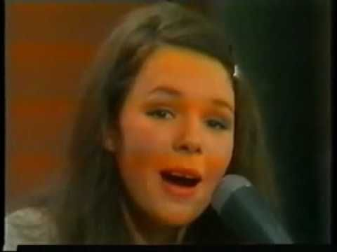 Eurovision 1970 Ireland - Dana - All kinds of everything