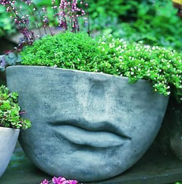 Faccis+Large+Stone+Head+Planter+-+face+planter+-+garden+-+gardening+-+garden+planter+-+garden+decor+-+cast+stone+garden+planter+via+pinterest.jpg (374×378)