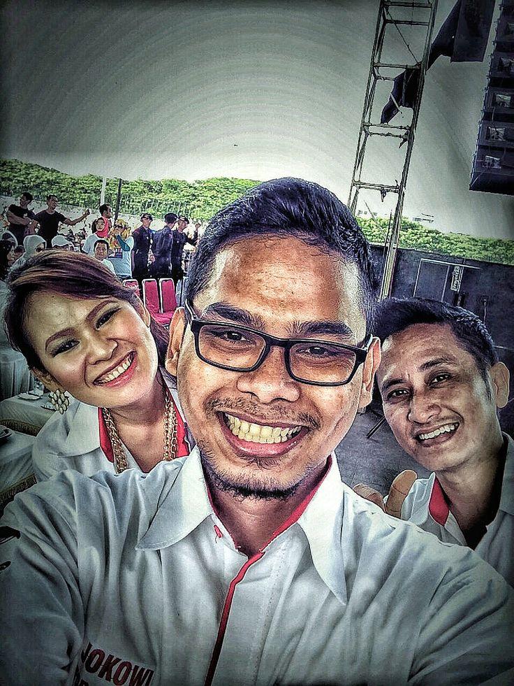 Host people best friend jokowi.