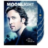 Moonlight - The Complete Series (DVD)By Alex O'Loughlin