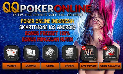http://qqpokeronline.org/situs-casino-qq-poker-online-indonesia-terlengkap-terpercaya/  QQPokeronline.net - Situs Casino QQ Poker Online Indonesia Terlengkap Terpercaya - Game Judi Uang Asli Smartphone iOS Android - Bonus Freebet 100% Gratis  Situs Casino QQ Poker Online Indonesia Terlengkap Terpercaya, casino poker online indonesia smartphone ios android, qq poker online indonesia, poker online indonesia, poker domino online resmi berlisensi, bandar judi qiu qiu domino online, domino qq…