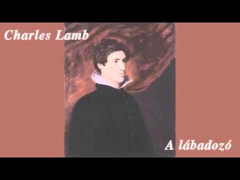 Charles Lamb - A lábadozó  (hangoskönyv / novella)