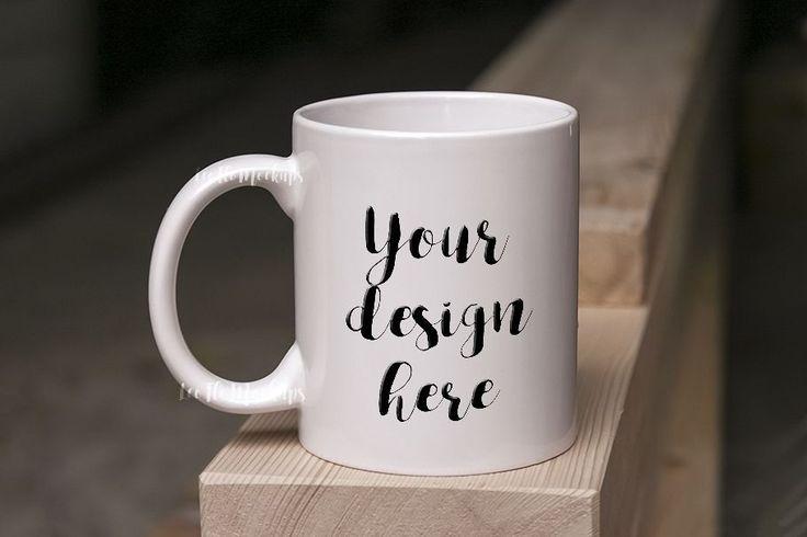 Coffee Mug Mockup Cup Mock Up Mugs Templates Mockups 45383 Mockups Design Bundles Design Mockup Free Free Packaging Mockup Mug Template