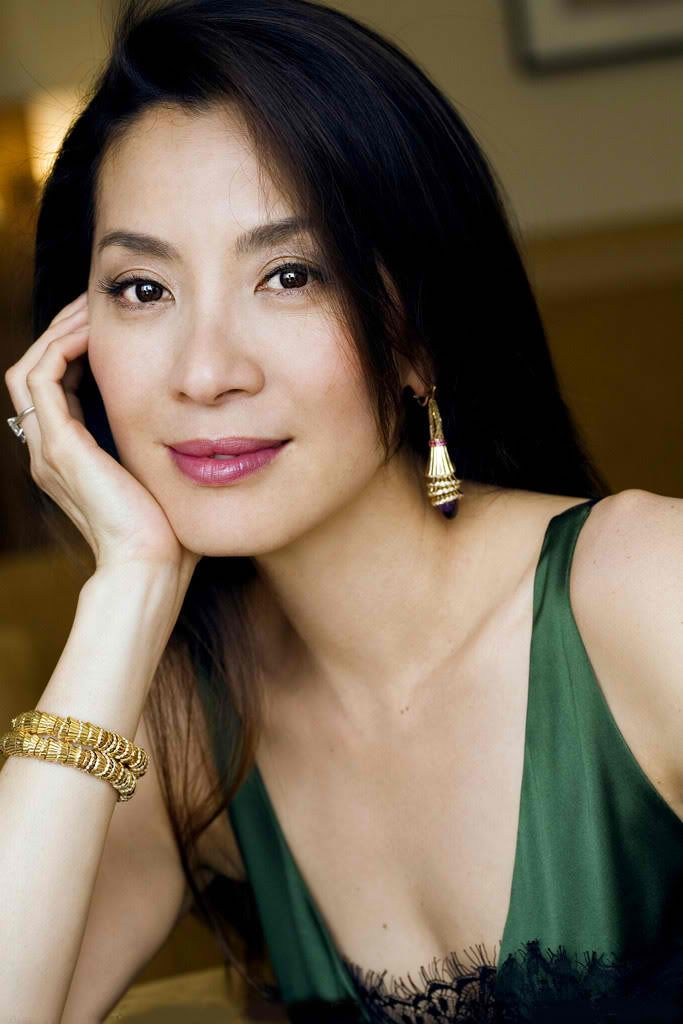 Year Ten...Best Supporting Actress - Michelle Yeoh (The Mummy: Tomb of the Dragon Emperor)