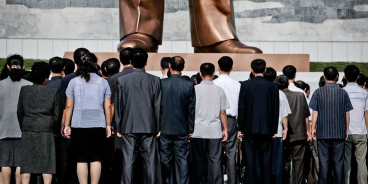 North Korean underground railroad hopes to fund a merry Christmas for refugees