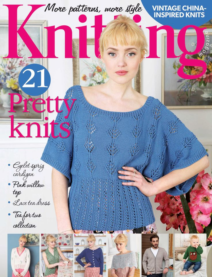 84 Best Kts Images On Pinterest Knit Patterns Knitting Patterns