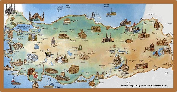 türkiye tarihi yerler haritası.gif