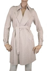 Trench HARRIS WHARF LONDON: how to wear it? Let us inspire you! http://www.bertoshop.com/Channel/PersonalShopper/81