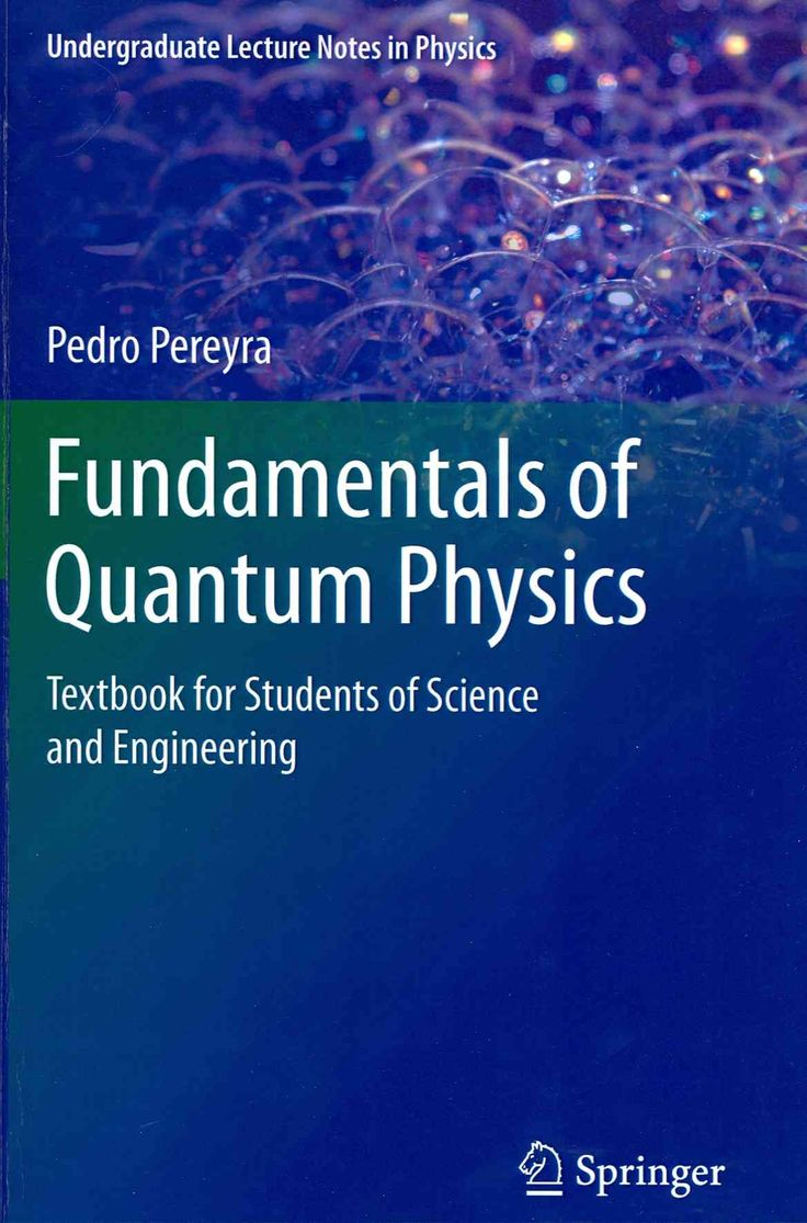 Best 25 physics textbook ideas on pinterest rent books online fundamentals of quantum physics textbook for students of science and engineering fandeluxe Gallery