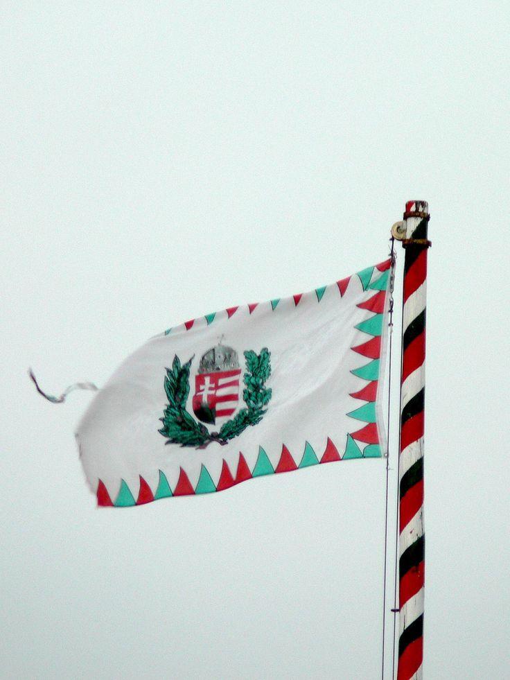 Magyar Vár Tábor, Pomáz, Hungary, by Laszlo Gyarmati