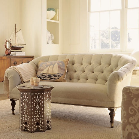 Margot Tufted Loveseat  2 thestylecure com11 best Banquet images on Pinterest   Loveseats  Banquet and  . Loveseat For Bedroom. Home Design Ideas