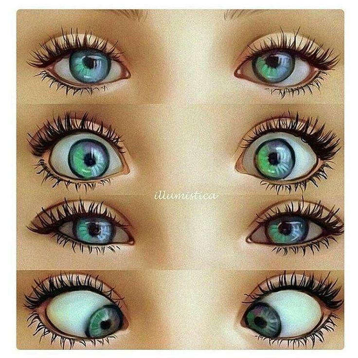 #Repost @farkliamadogru  İnsan gözü irisinde veya oküler sıvı içerisinde mavi ve yeşil pigmentler her halükarda bulunur. Bu sebeple bulunulan ortamın ışık koşullarına göre özellikle açık renkli gözlerin rengi değişiklik gösterebilir. Yani gözünüzün güneşli havada bal rengi veya ela olması gerçekten olası.