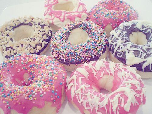 Donut inspiration