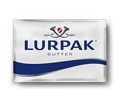Lemon Easter Cake | Lurpak