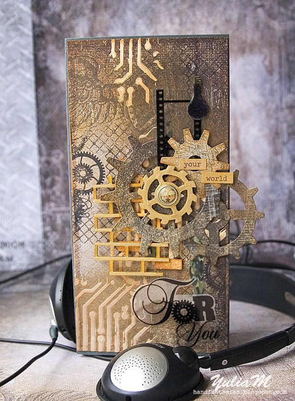 Steampunk or Inspired by Music