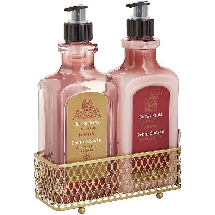 Photos Of Christmas Sugar Plum Soap u Lotion Caddy Bathroom Accessories ue Bath Caddies Pinterest Lotion and Sugaring