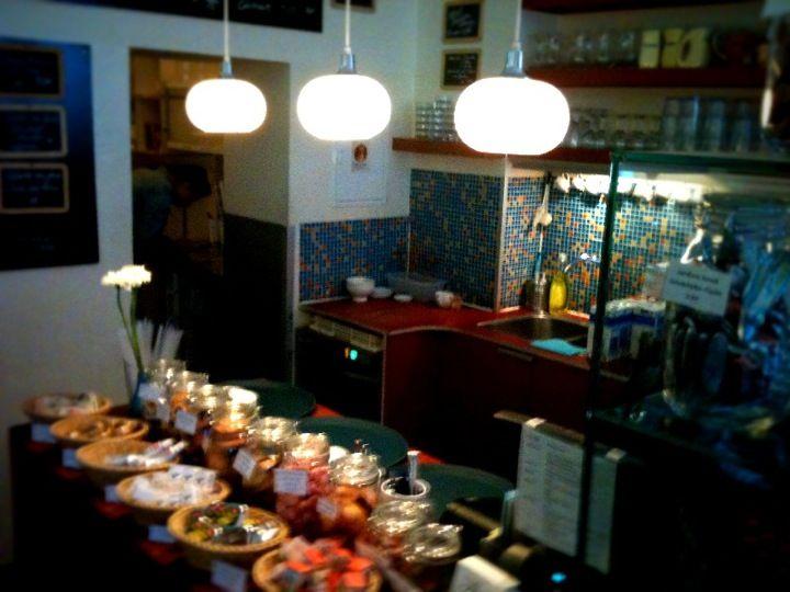 Die besten 25+ Cafe fleury berlin Ideen auf Pinterest Yoko sushi - cafe wohnzimmer berlin