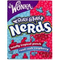 Wonka Surf & Turf Nerds 1.65 OZ (46.7g)