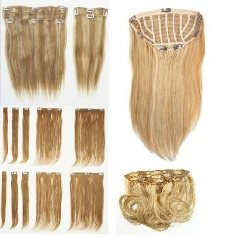 7 best images about clip in hair extensions on pinterest