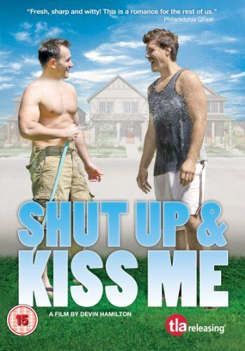 shut up and kiss me gay
