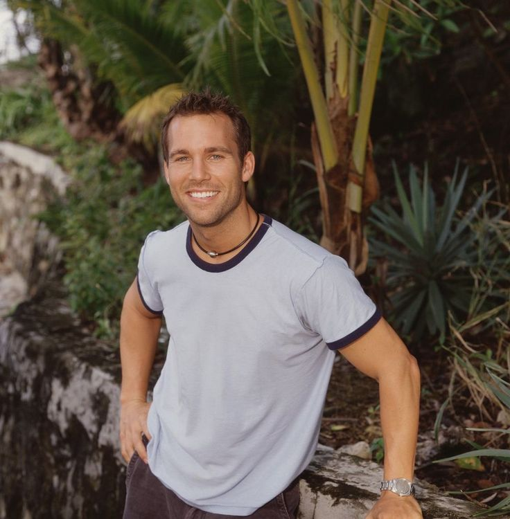 Colby Donaldson is a contestant from Survivor: The Australian Outback, Survivor:...