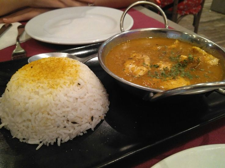 Las 25 mejores ideas sobre comida india en pinterest - Comida para sorprender ...