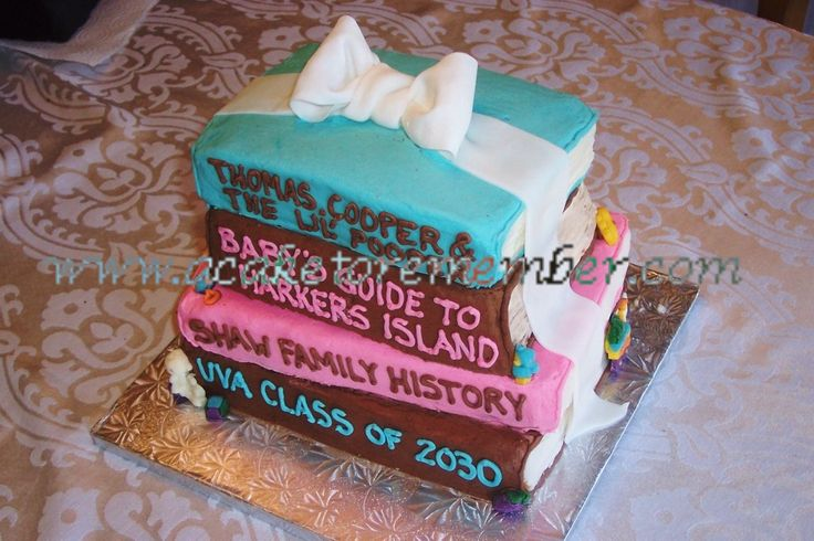Image detail for -baby books cake: Theme Cakes, Books Theme, Books Celebrity, Books Cakes, Baby Books, View, Book Cakes