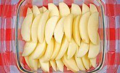 Καταπληκτική συνταγή για την πιο εύκολη και νόστιμη μηλόπιτα που φάγατε ποτέ! Έτοιμη σε μόλις 10 λεπτά! - LifeTime