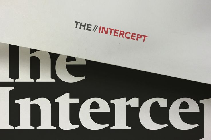 The Intercept was founded in 2014 to report on the Snowden documents. Today's redesign reflects our ongoing effort to craft a visual identity in sync with our journalism.