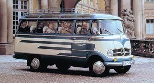 Image result for mercedes 409d camper
