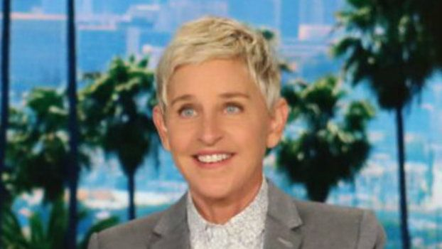 Ellen DeGeneres Will Partner with Netflix for Her First Stand-Up Special in 15 Years