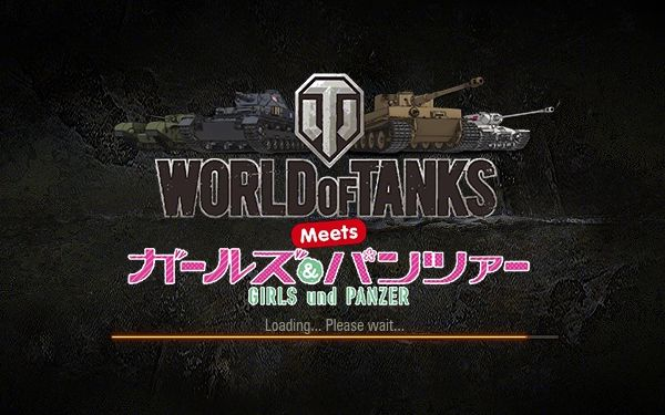 [0.9.18] Girls und Panzer - the new Mod Collection - World of Tanks Mods & Addons