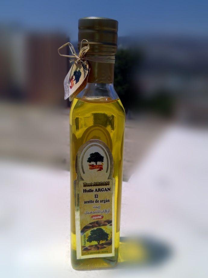 aceite de Argan puro  by Regalo Espana, $20.00 EUR
