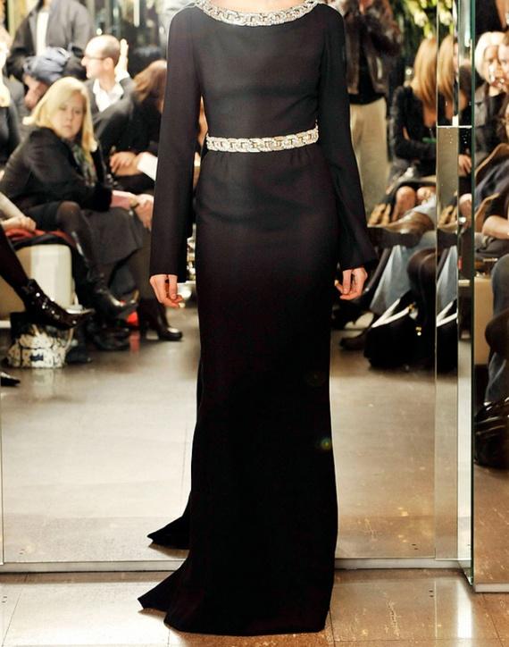Black #Hijab Dress