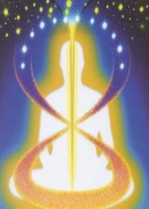andělé dnů a jejich meditace