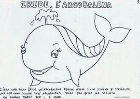 Iride, l'Arcobalena